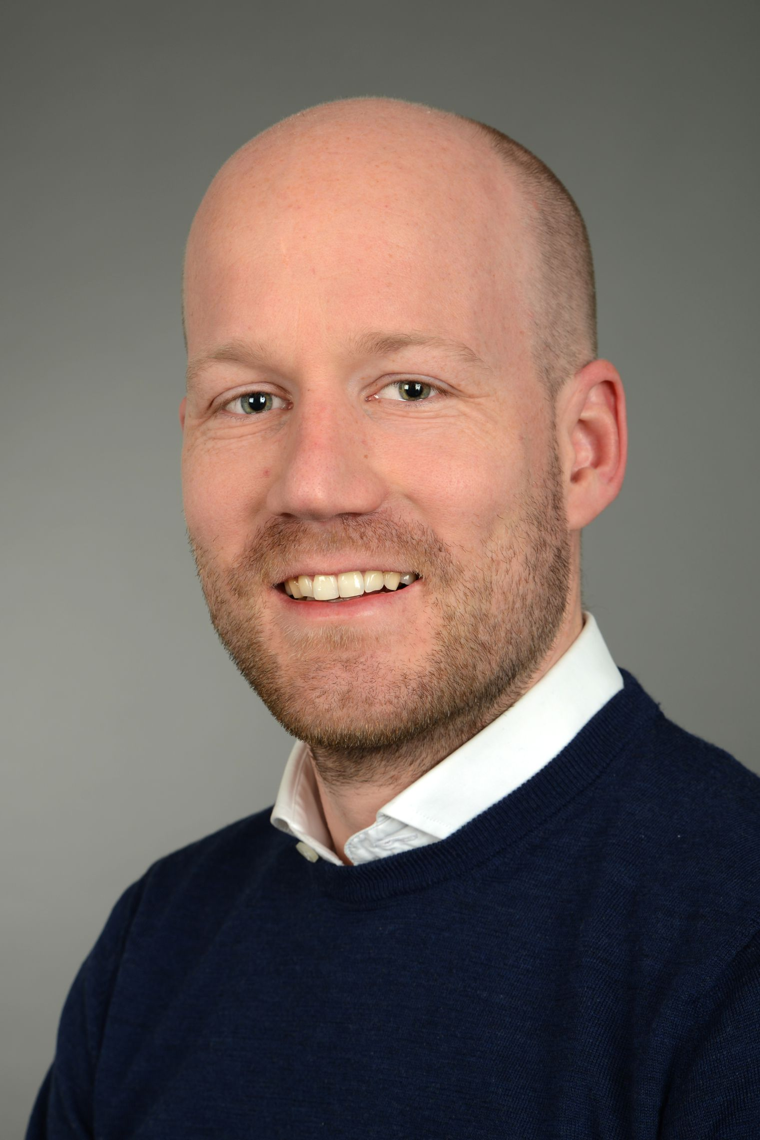 Bernd Vogt (Geschäftsführer)
